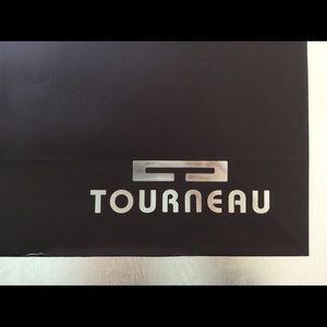 Tourneau Shopping Bag - Small